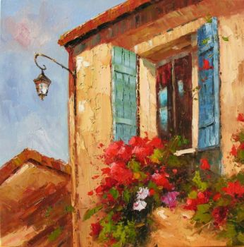 Marchella Piery Art