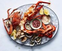 Themes: Seafood Platter