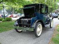 Detroit Electric 1925