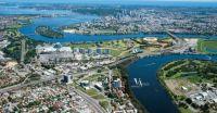 Perth - Central Suburbs