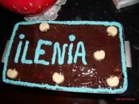 mmmmmmm chocolate