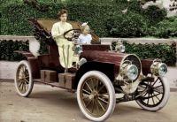 1907 Franklin