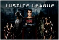 Ideal Justice League