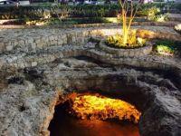 Fresh water hole Ka' Kutzal Cenote