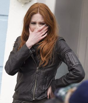 Amy Pond - Doctor Who
