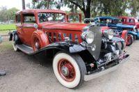 "Cadillac ""452-B"" - V16 - 1932"