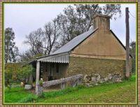 Old Aussie Cottage.