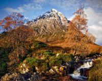 Bachaille Etive Mor Scotland