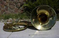 Sousaphone (96 Pieces)
