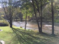 The New River