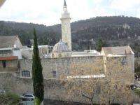 Ein-Karem, Jerusalem, Israel
