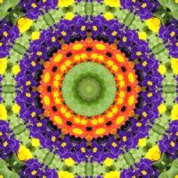 kaleidoscope 326 colours very large
