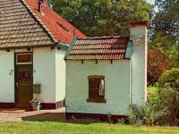 Boerderij met stookhok in Friesland