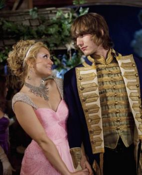 Cappie and Casey