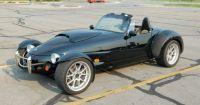 1996 Panoz AIV Aluminum Intensive Vehicle Roadster SVT Cobra 32 valve DOHC 281 ci V8 Ford aluminum engine