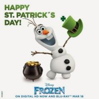 Frozen_St_Patrick's_Day_Poster