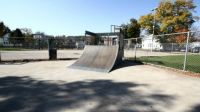 best skatepark around!