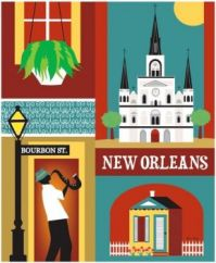 What's Happening in New Orleans
