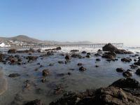 Caycuos Pier