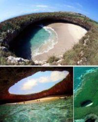 islas marietas , Nayarit,  Mexico