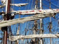 Masts, Rigging & Sails
