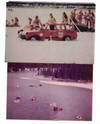 Athabasca River Float