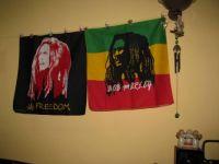 Bob Marley Bandanas