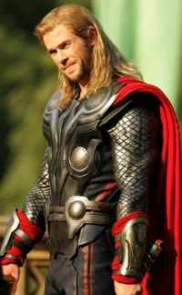 Dorky Thor