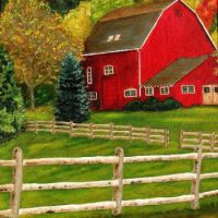 The Red Barn 2