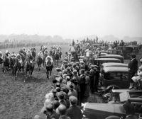 Epsom Derby 1932
