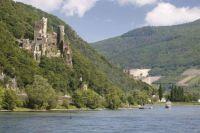 Castle Reichenstein, Germany
