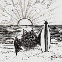 beachbat