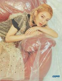 Magazine - HyoYeon