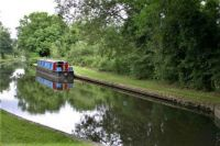 A cruise along the Staffordshire and Worcestershire Canal, Stourport to Great Haywood Junction (718)