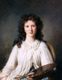 1796 Adelaide Binart par Marie-Genevieve Bouliard