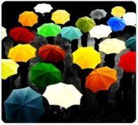 Umbrellas 2