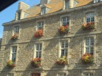 The Mayor's Offices at St Malo