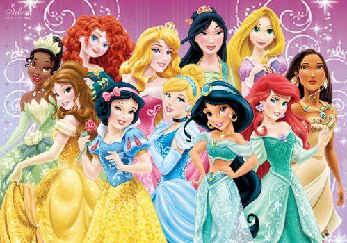 Princess remix