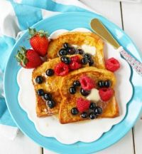 Nov 28th is National French Toast Day