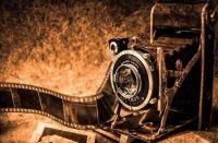 kouzlo starých aparátů