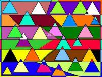 Lots of Pyramids
