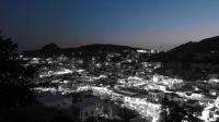 Lindos Night - Rodos