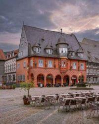 12.26 Goslar, Nieder-Saxon