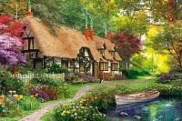 Woodland Walk Cottage - larger
