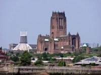 Anglican & Catholic Cathedrals, Liverpool  (1)