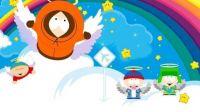 South Park Heaven