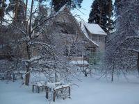 Dacha  in Kratovo, Russia