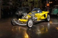 Mysterion - Ed Roth.
