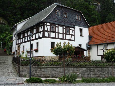 Kurort Oybin, Germany