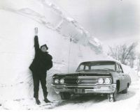 Blizzard of '63 #1